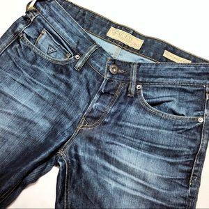 b2bb94104a4 Guess Jeans - Men's GUESS Falcon Classic Bootcut Jeans